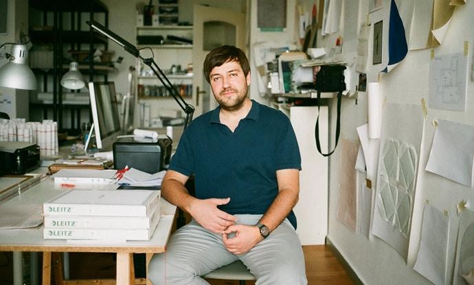 Ignacio Uriarte_Copyright_Maxime_Ballesteros_2011_Courtesy of Sleek Magazine